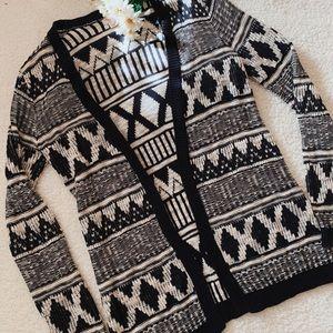 Sweater weather kinda sweater